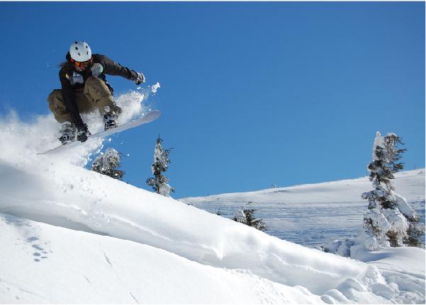 сноуборд<br />